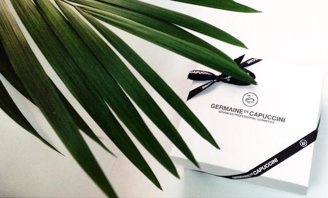 Germaine de Capuccini exklusiv bei Sphinx Design Kosmetikstudio Simone Burghard in CH-8371 Busswil TG bei Wil